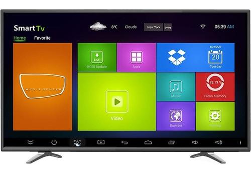 smart tv asano 32 led android 7 wifi internet netflix nnet