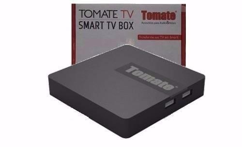 Smart Tv Box 1gb Ram 8gb Hd Wi-fi Android Mcd-120 - Tomate - R  189 ... 55216b002c5
