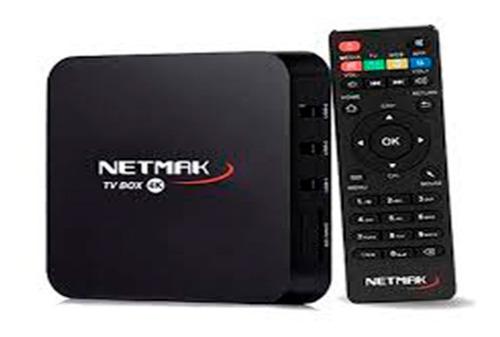 smart tv box 2gb ram 4k 16gb android 7.1 nm-tvbox2
