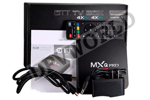 smart tv box android 6 3d 4k hd 2.4ghz quad-core 8gb 1gb