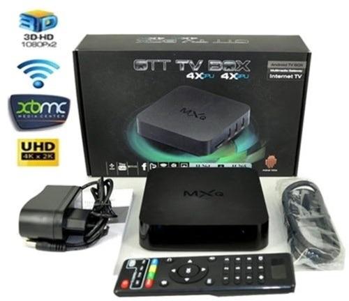 smart tv box android mxq s805 4.4 quad.core