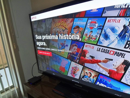 smart tv box - android player