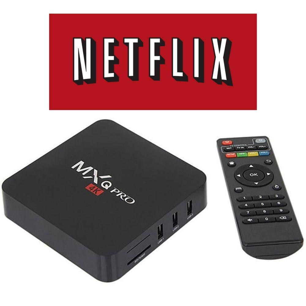 Top 10 Punto Medio Noticias | Mxq Pro Android Tv Box 4k Netflix