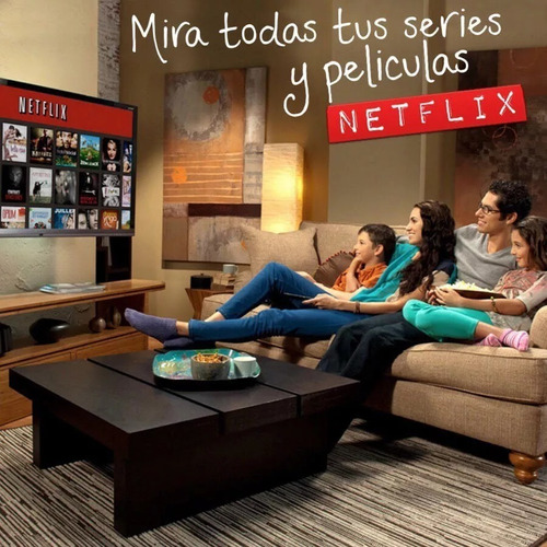 smart tv box converti tu tv en android full hd 4k 1 año garantia !! play store netflix youtube todo en tu tv + teclado !
