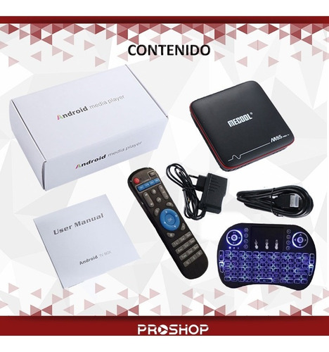 smart tv box m8 android 7 tv pc quad core netflix