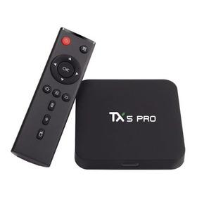 Smart Tv Box Tx5 Pro 2gb 16gb