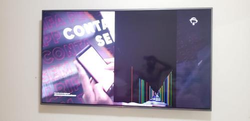 smart tv cinema 3d led 70 full hd lg 70lb7200 com defeito