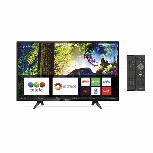 smart tv full hd philips 43  pfg5102