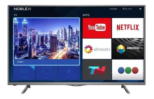 smart tv hd 32'' noblex dj32x5000 3582