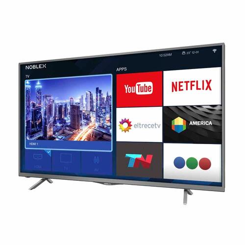 smart tv hd noblex 32  ea32x5000x