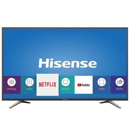 smart tv hisense 49   full hd hle4917rtf