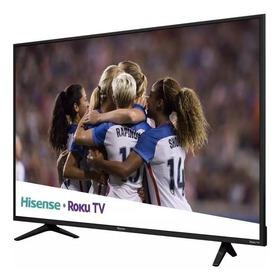 Smart Tv Hisense 4k 50r6e Uhd 50 Pulgadas Roku Facturamos