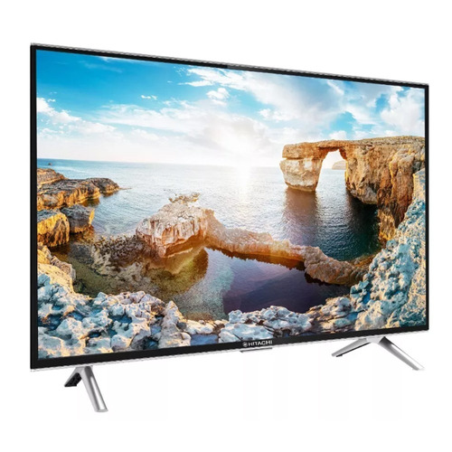smart tv hitachi 65 4k uhd cdh-le654ksmart12 12y6 s/interes