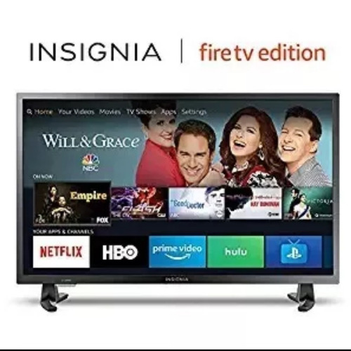 smart tv insignia 32 pulgadas fire tv