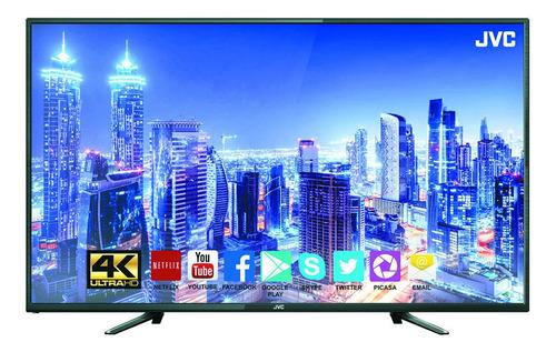 smart tv jvc 55  4k mod. lt-55n775u geant