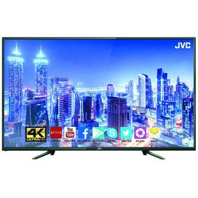 Tv Royal - TV 4K JVC 55