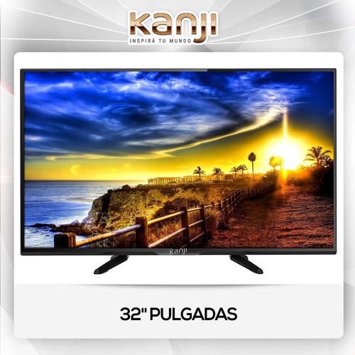 smart tv kanji 32 pulgadas hd ready tda hdmi vga new 2019