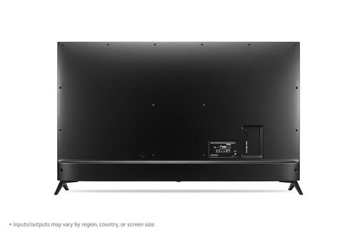 smart tv lcd lg 49  4khdr lg49uj6560  wi-fi netflix