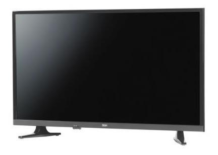 smart tv led 32'' bgh b3218h5