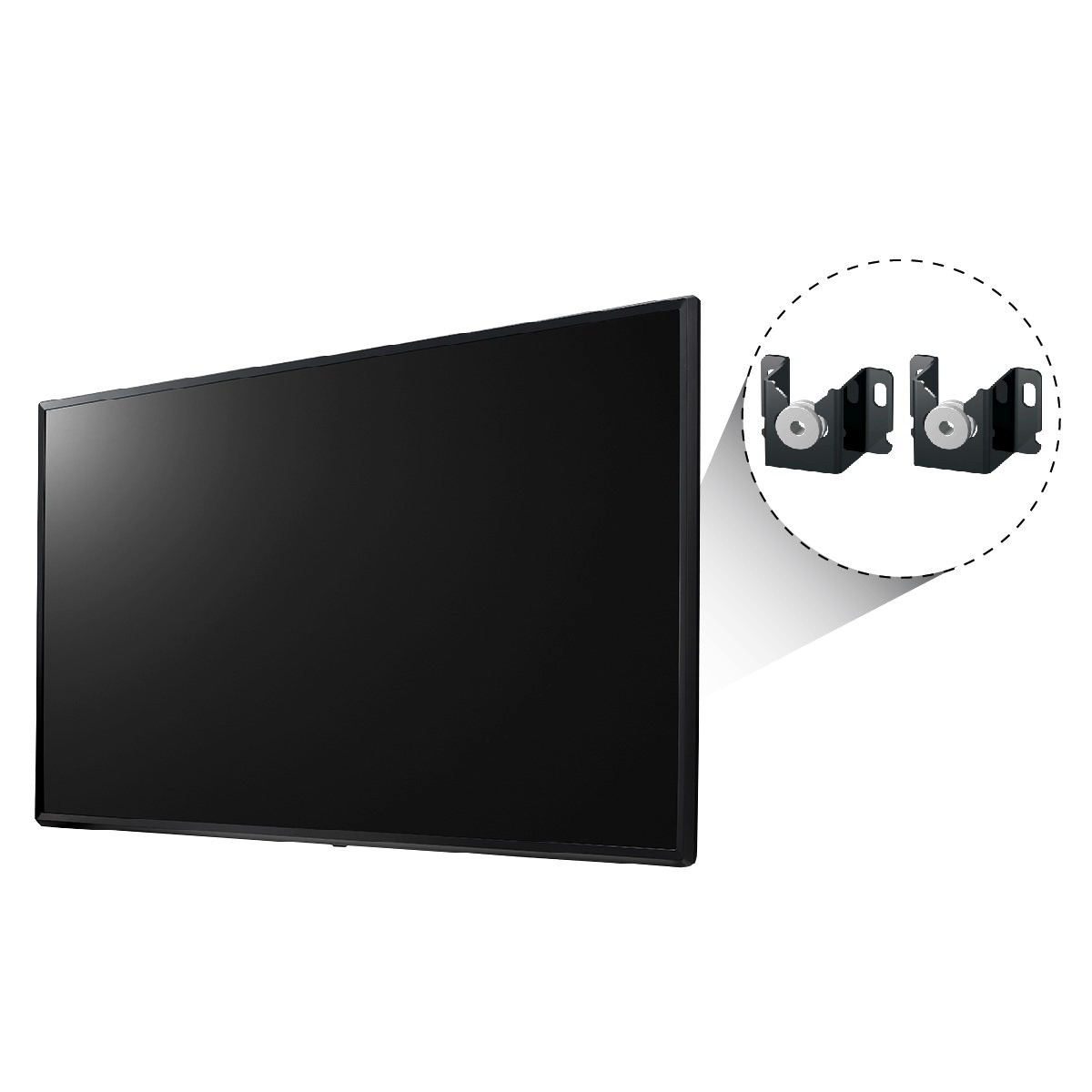c651d765a Smart Tv Led 32 Hd Samsung Netflix Youtube Suporte Parede - R  1.133 ...