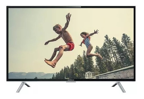 smart tv led 32 hitachi android tv youtube netflix