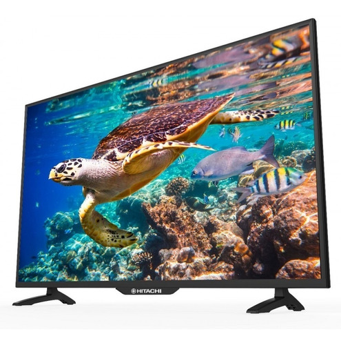 smart tv led 32 hitachi cdh-le32 wifi netflix tda zona sur