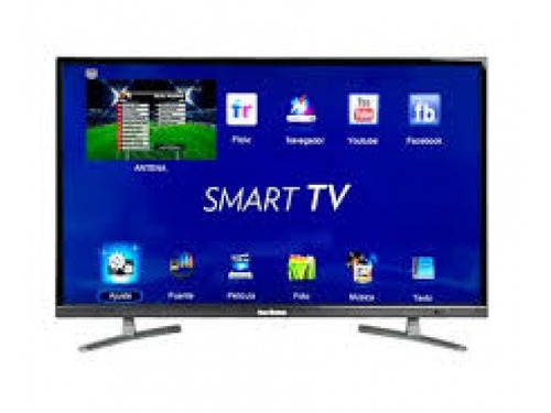 smart tv led 32 ken brown hd netflix android nuevo modelo kb