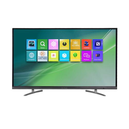 smart tv led 32 ken brown hd(android) netflix nuevo modelo