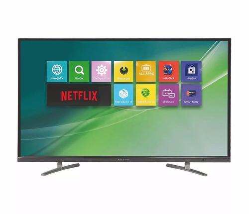 smart tv led 32 ken brown kb-32s2000sa wifi netflix envios