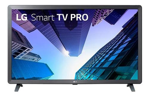 smart tv led 32  lg 32lk611c hd com wi-fi 2 usb, 3 hdmi