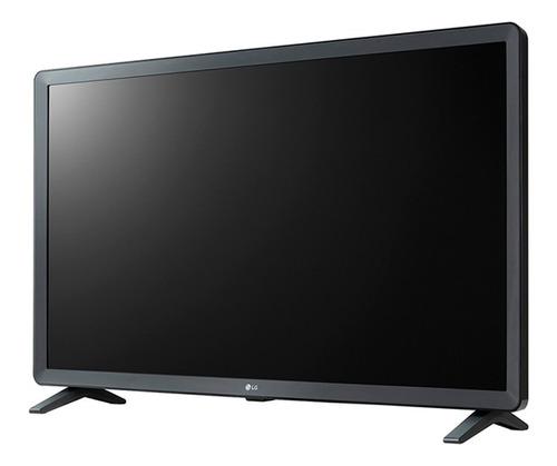 smart tv led 32  lg 32lk615bpsb hd com wi-fi, 2 usb, 2 hdmi