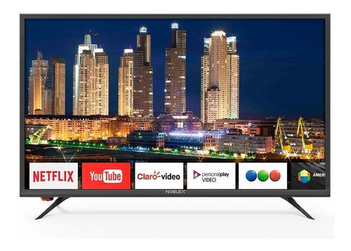 smart tv led 32 pulgadas noblex dj32x5000 hdmi tda hd cuotas