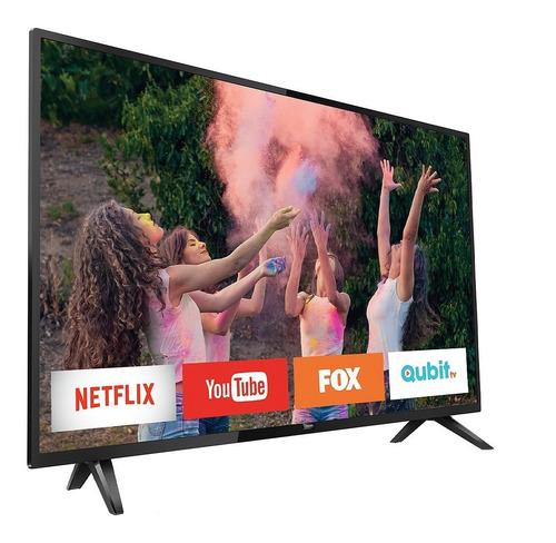 smart tv led 32 pulgadas philips 32phg5813/77 hd netflix youtube wifi hdmi usb gtia oficial