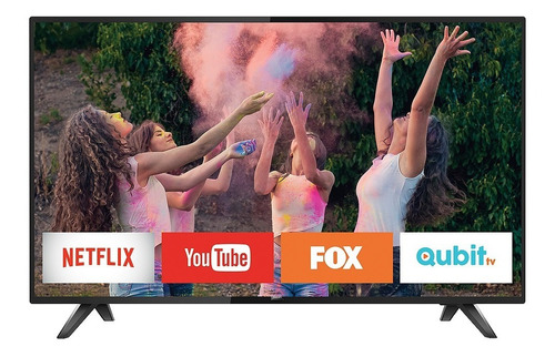 smart tv led 32 pulgadas philips 32phg5813/77 hd netflix youtube wifi hdmi usb gtia oficial cuotas