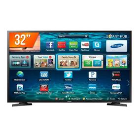 Smart Tv Led 32 Samsung Lh32betblggxzd 2hdmi 1usb Wifi