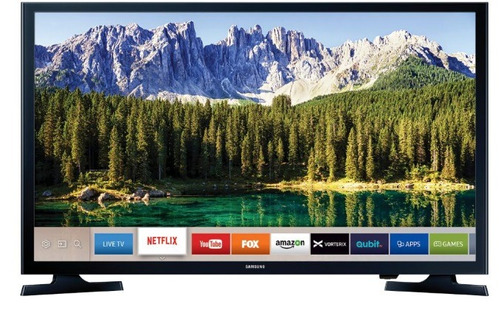 smart tv led 32 samsung un32j4300 outlet det esteticos