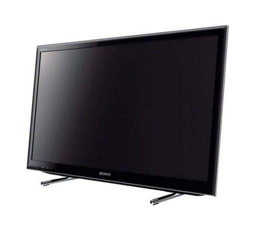 79136df196e Smart Tv Led 32 Sony Bravia Kdl Ex 525 Full Hd .. - R  1.000