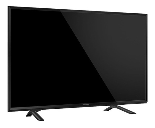 smart tv led 40'' full hd panasonic tc-40fs600b wi-fi