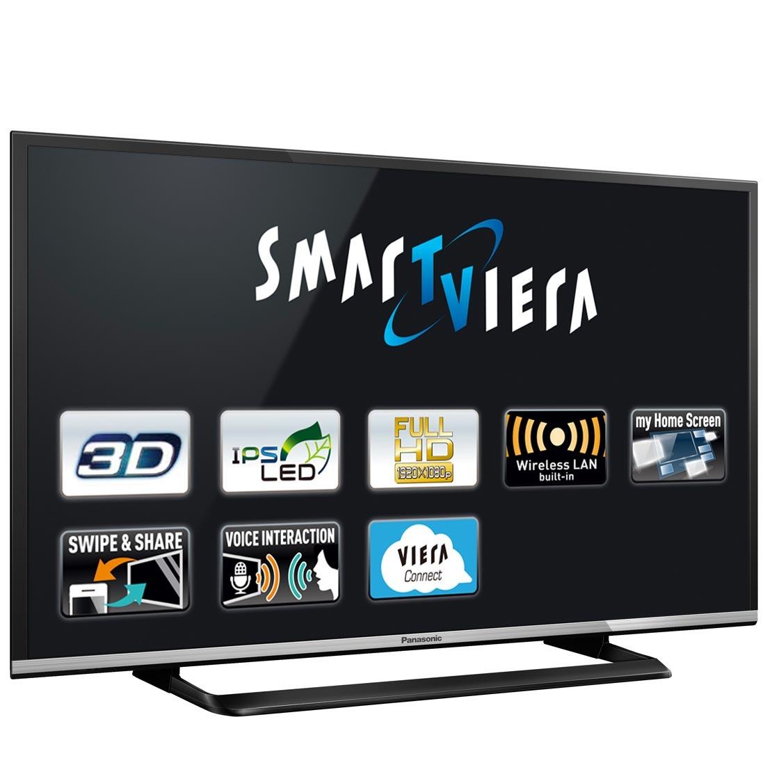 0666346d0 Smart Tv Led 40  Panasonic Full Hd