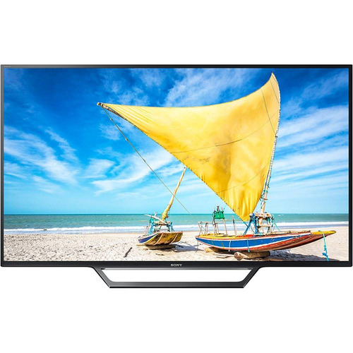 smart tv led 40 polegadas sony kdl-40w655d full hd conversor