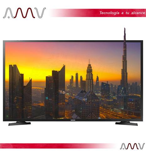 smart tv led 40 samsung j5290 full hd 1080p gtia oficial amv