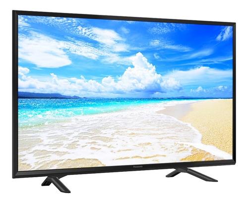smart tv led 40 tc-40fs600b panasonic, full hd hdmi usb com função ultra vivid e wi-fi integrado