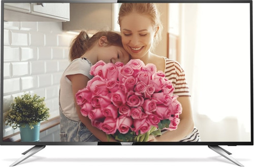 smart tv led 43  43pug6102/77 4k philips