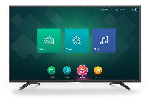 smart tv led 43 bgh - ble4317rtf