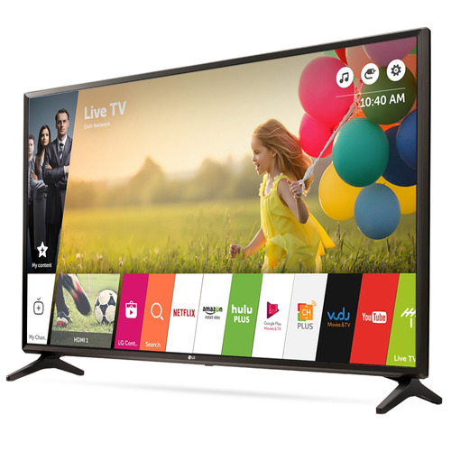 smart tv led 43'' full hd lg 43lk5750psa 2 hdmi usb wi-fi