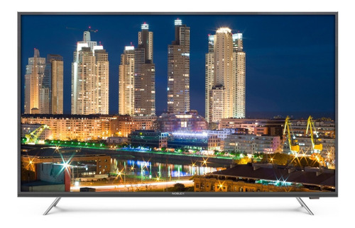 smart tv led 43'' full hd noblex dj43x5100 3586