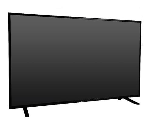 smart tv led 43 kodak netflix youtube full hd wifi hdmi