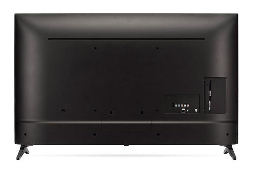 smart tv led 43 lg 43lj5500 full hd webos 3.5 netflix