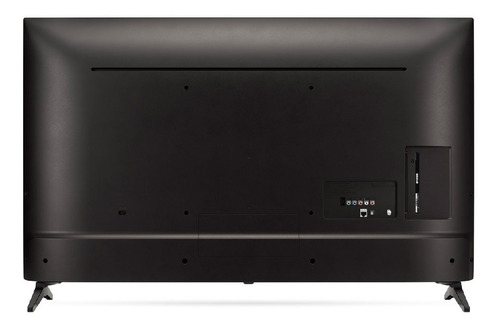 smart tv led 43 lg fhd hdmi usb 43lk5700 netflix