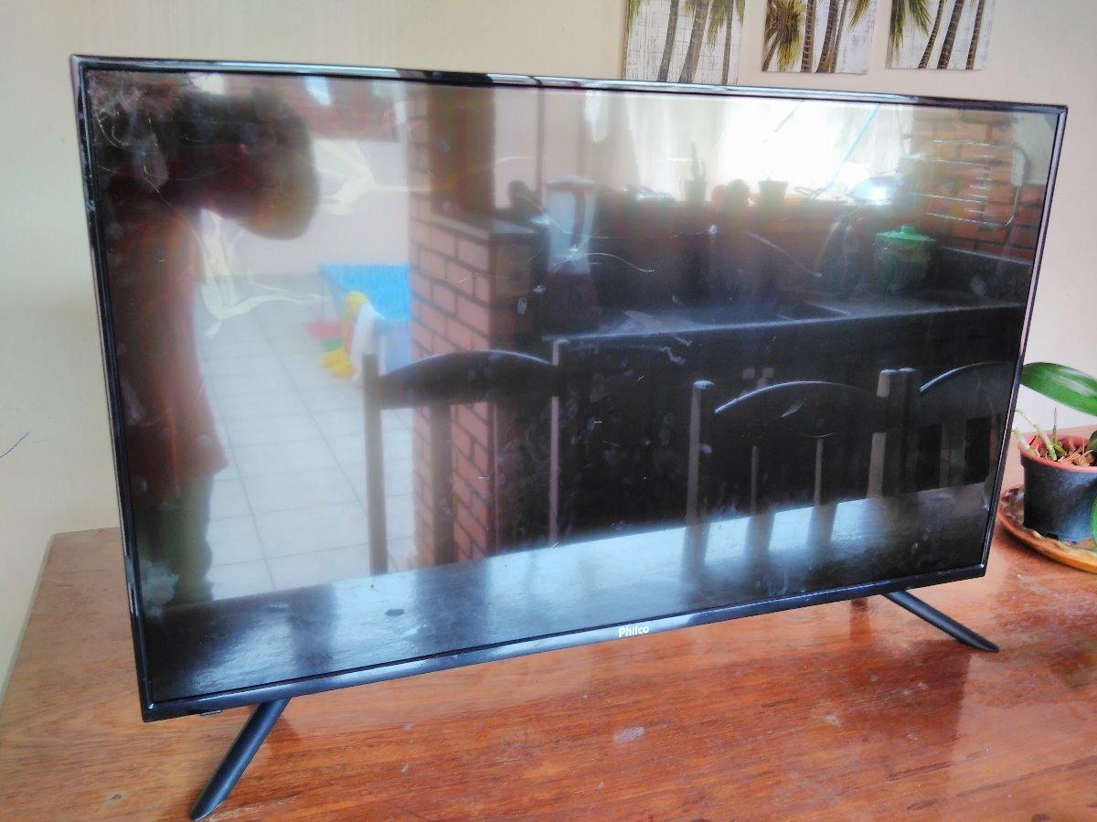 5e75bf75ccb0d smart tv led 43 philco ph43u21dsgw. Carregando zoom.